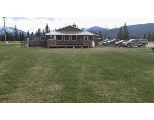 1125 N 5 Highway, Robson Valley (Zone 81), British Columbia  V0E 2Z0 - Photo 1 - C8025942