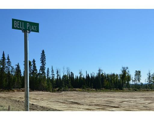 Lot 2 Bell Place, Mackenzie, British Columbia  V0J 2C0 - Photo 1 - N227294