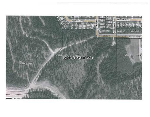 Lot 7 Bell Place, Mackenzie, British Columbia  V0J 2C0 - Photo 2 - N227300