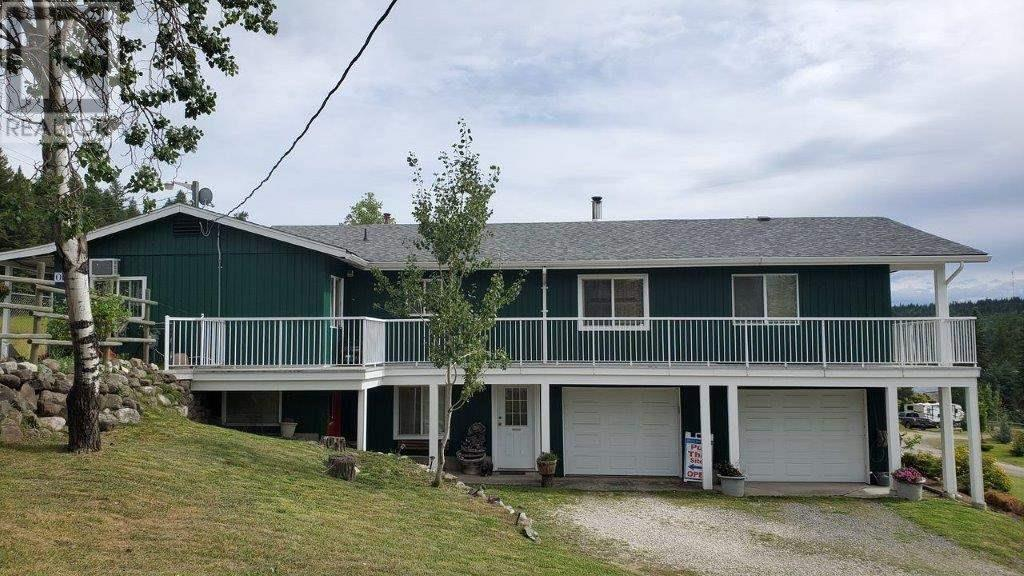 3504 Crystal Springs Road, 100 Mile House (Zone 10), British Columbia  V0K 1T1 - Photo 20 - C8034951