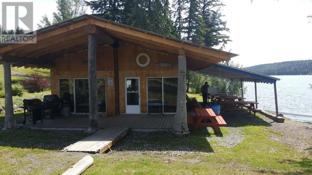 3504 Crystal Springs Road, 100 Mile House (Zone 10), British Columbia  V0K 1T1 - Photo 7 - C8034951