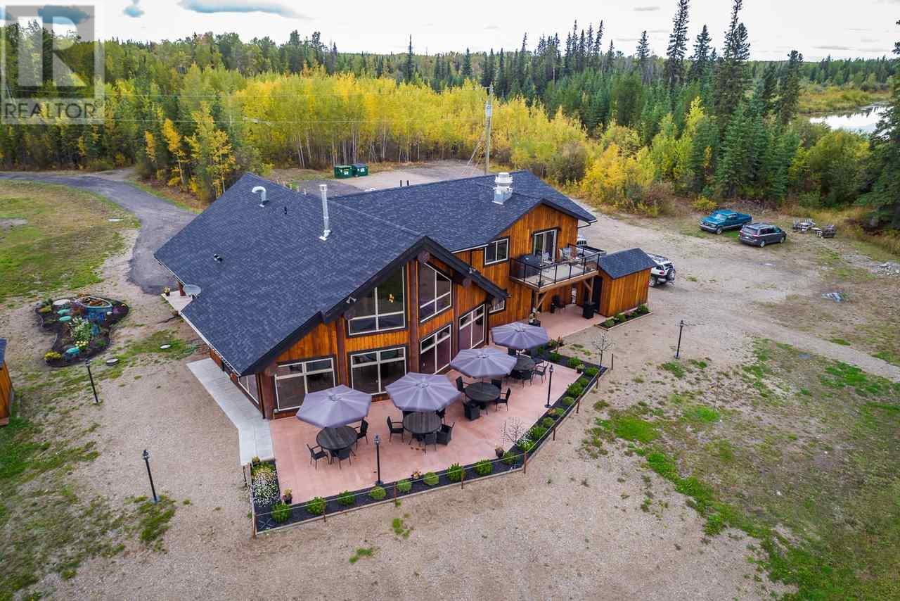 56490 Beaumont Road, Pg Rural West (Zone 77), British Columbia  V0J 3A3 - Photo 1 - C8037111