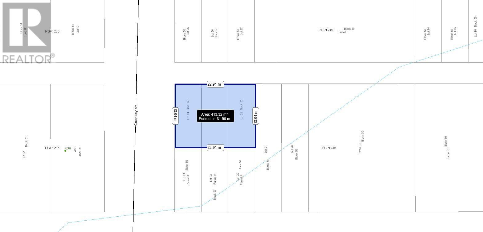 Lot 22-24 Coonsey Street, Willow River, British Columbia  V0J 3C0 - Photo 1 - R2591708